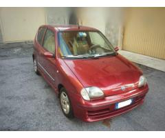 Fiat Seicento 1.1 Active '05