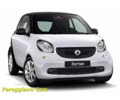 SMART ForTwo Youngster 70 Twinamic