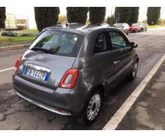 Fiat 500 1.2 Lounge *FIAT ITALIA*