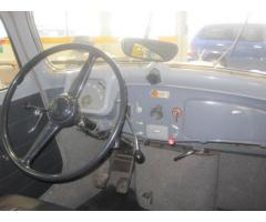 vendo bellissima auto d'epoca citroen traction