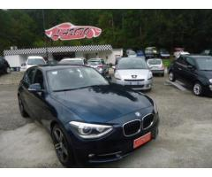 BMW 125 d 5p. Sport