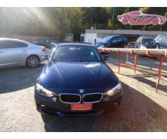 BMW 320 d Efficient Dynamics