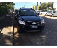 Chevrolet Captiva 2.0 VCDi LTX