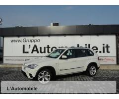 BMW X5 xDrive40d Futura  (E70)