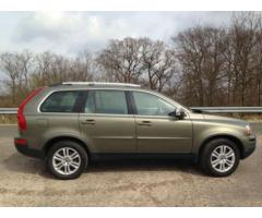 Volvo XC 90 D5 AWD Geartronic