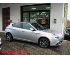 ALFA ROMEO Giulietta 1.4 Turbo 120 CV GPL Distinctive KM0!!!!!