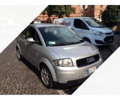 Audi a2 - 2003