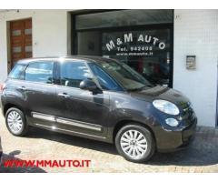 FIAT 500L 1.4 95 CV Pop Star  KM O!!!!