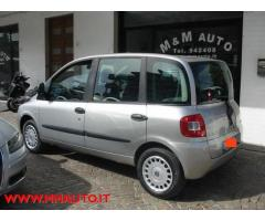 FIAT Multipla 1.6 16V Natural Power Active