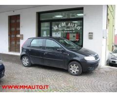 FIAT Punto 1.2 5 porte Dynamic INP-GPL!!!!