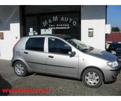 FIAT Punto 1.2 5 porte Dynamic  IMP-METANO!!!!!!!