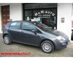 FIAT Punto 1.3 MJT II 75 CV 5 porte Street  KMO!!!!