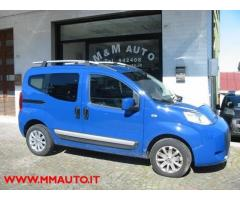 FIAT Qubo 1.3 MJT 75 CV Trekking !!!
