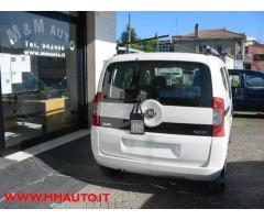 FIAT Qubo 1.4 8V 77 CV MyLife Natural Power!!!!