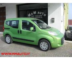 FIAT Qubo 1.4 8V 77 CV Dynamic Natural Power !!!
