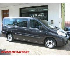 FIAT Scudo 2.0 MJT/130 PL Panorama Family  9 POSTI!!!