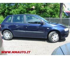 FIAT Stilo 1,6  ACTIVE  16V  CLIMA!!!!!