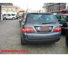 FIAT Stilo 1.9 JTD Multi Wagon Active