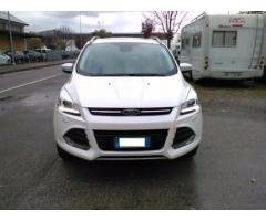 FORD Kuga 2.0 TDCI 180 CV Start Stop Powershift 4WD Titanium