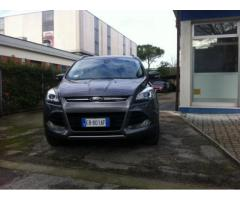 Ford Kuga 2.0 TDCI 140 CV 4WD Powersh. Lux Edition
