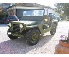 Jeep mutt 151 A/1