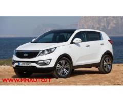 KIA Sportage 1.7 CRDI 2WD GLS  KM O  ESTERO !!!!!