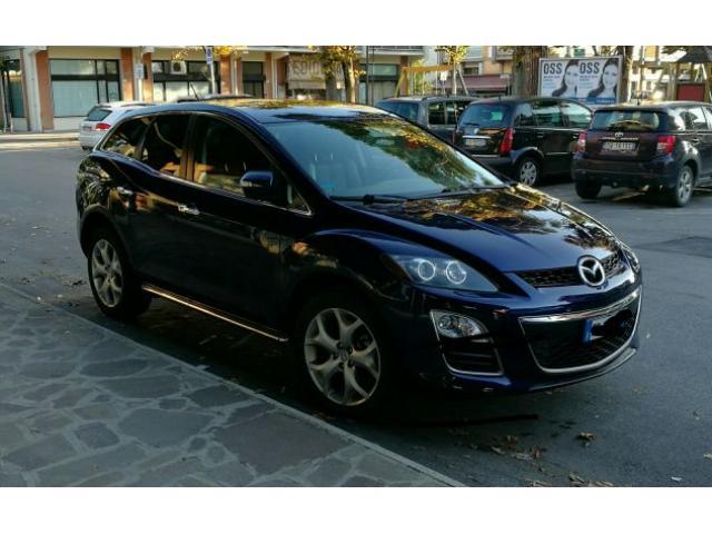 Mazda cx7 sport tourer  full optional