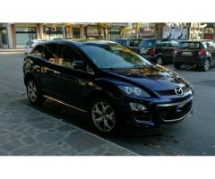 Mazda cx7 sport tourer  full optional