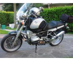 MOTO BMW R850R DEL 2002