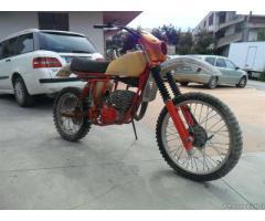 Motocross Villa 125 C.C. anni 70