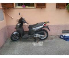 Aprilia Sport City 250cc
