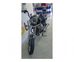 Moto Guzzi Nevada 750 del 99 da esposizione - 1999