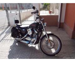 Harley-Davidson seventy-two