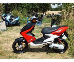 AEROX 50 - 9000 km - Super Speed
