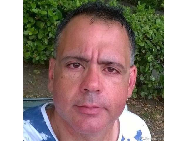Massimiliano 43 anni