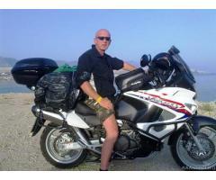 Single 47 enne serio cerca compagna amante moto e viaggi