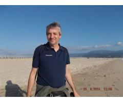 Uomo di 47 anni cerca anima gemella
