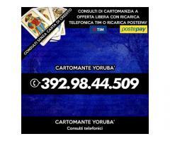 (♥)____Cartomante Yoruba'____(♥)