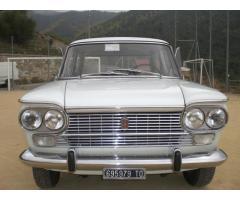 auto d' epoca fiat1500 c