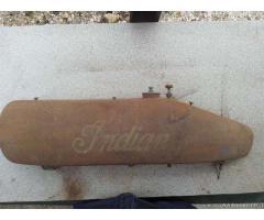 Serbatoio Indian