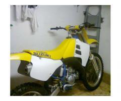 Vendo Suzuki rm 125