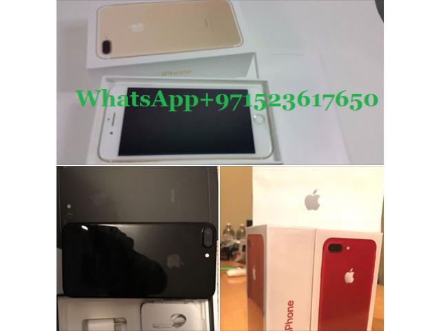 In vendita: Apple iPhone 7 e 7 Plus 32GB, 128GB, 256GB - Acquista 2 unità Ottenere 1 gratis