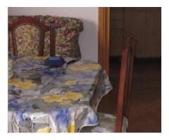 Appartamento arredato per il periodo estivo