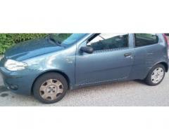 Fiat Punto 1.2 8v 2004