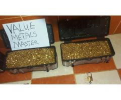 valued metals mester