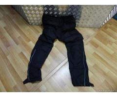Pantaloni Moto Spidi H2out Antiacqua