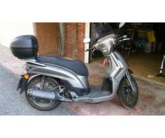 Kymco People 200s