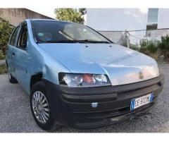 FIAT Punto 5 PPRTE 1.2 BENZ 8 VALV ECONOMIVA