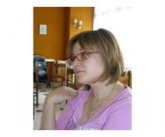 Relazione seria - Lucy 55 anni