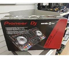 Pioneer DDJ SX2 Performance DJ Controlle
